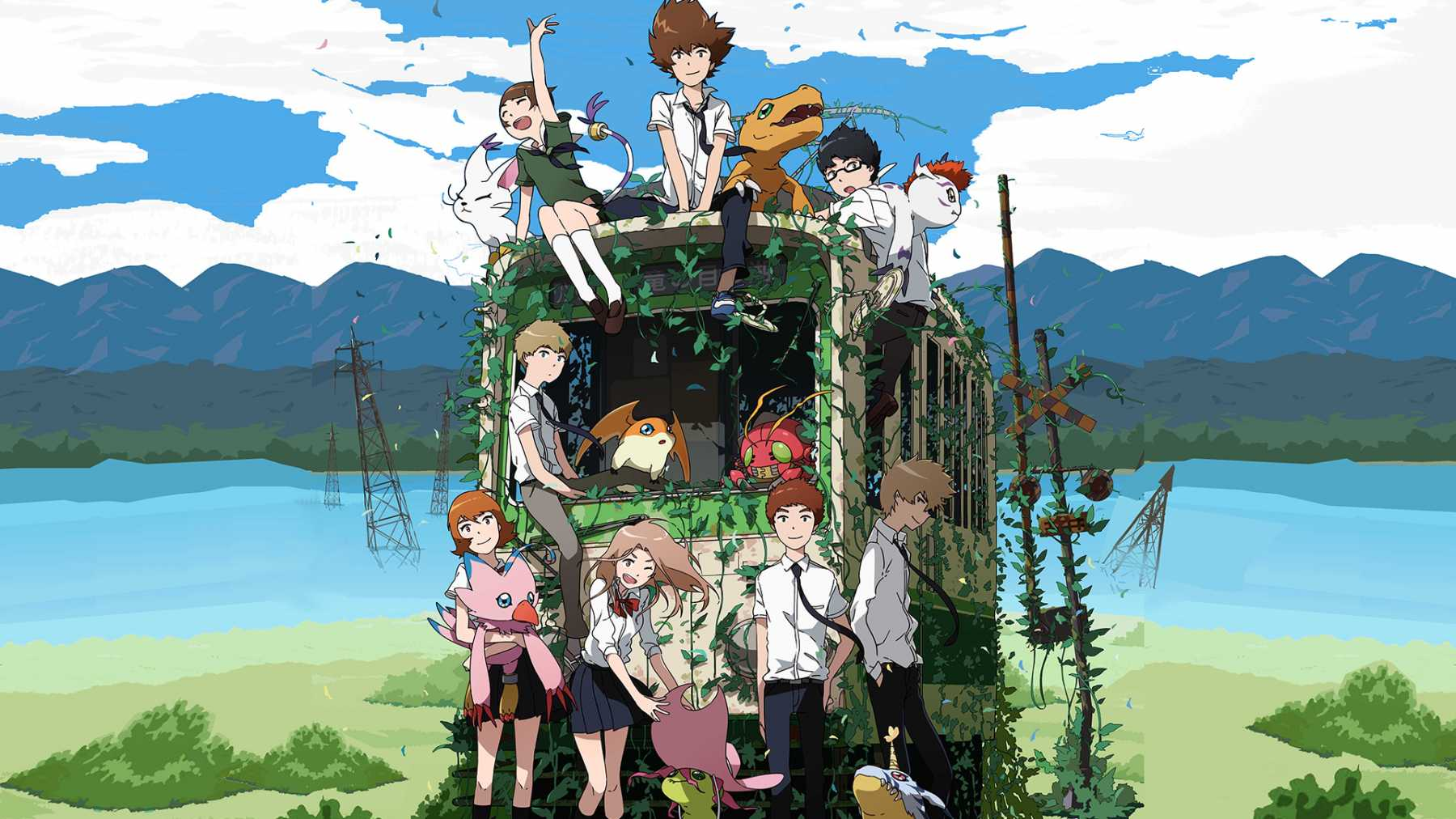 Digimon Adventure Tri 'Reunion' Adds Intensity To Nostalgia  | Digimon Adventure Tri