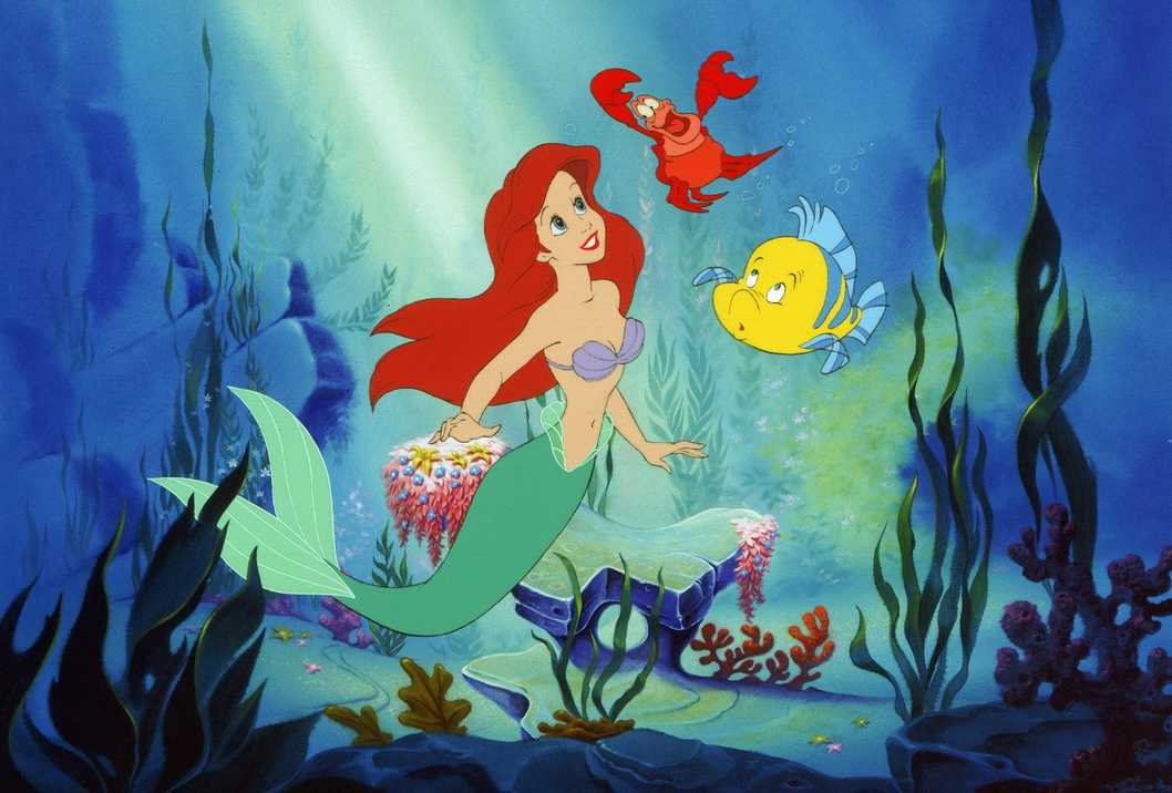 The Little Mermaid Live Musical Announced For ABC | Little Mermaid