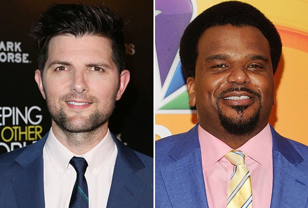FOX Snags New Sci-Fi Comedy 'Ghosted' | Ghosted
