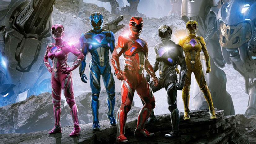 Why We Might Not Be Getting Any 'Power Ranger' Sequels | Power Rangers