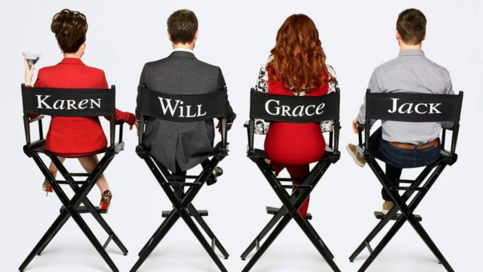 'Will & Grace' Has Dropped Its First Revival Trailer! | Grace