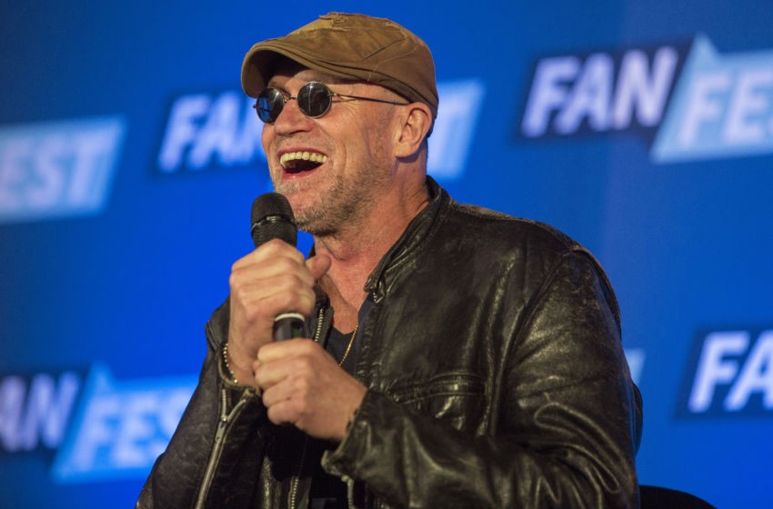 10 Reasons Michael Rooker Is One Of The Greatest Actors Of Our Time | Rooker