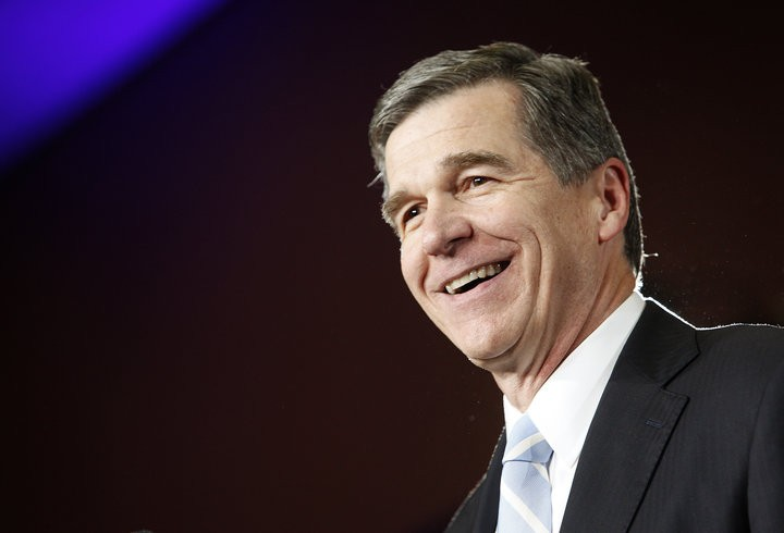 North Carolina Governor Announces Executive Order For Full LGBTQ Rights | LGBTQ Executive Order