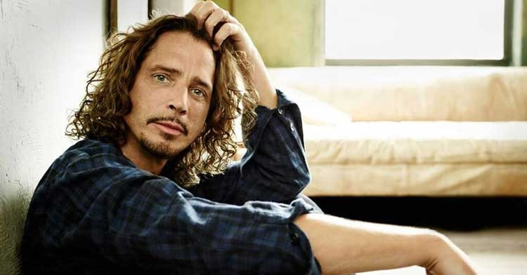 Soundgarden Singer Chris Cornell Dies Unexpectedly At Age 52 | Chris Cornell