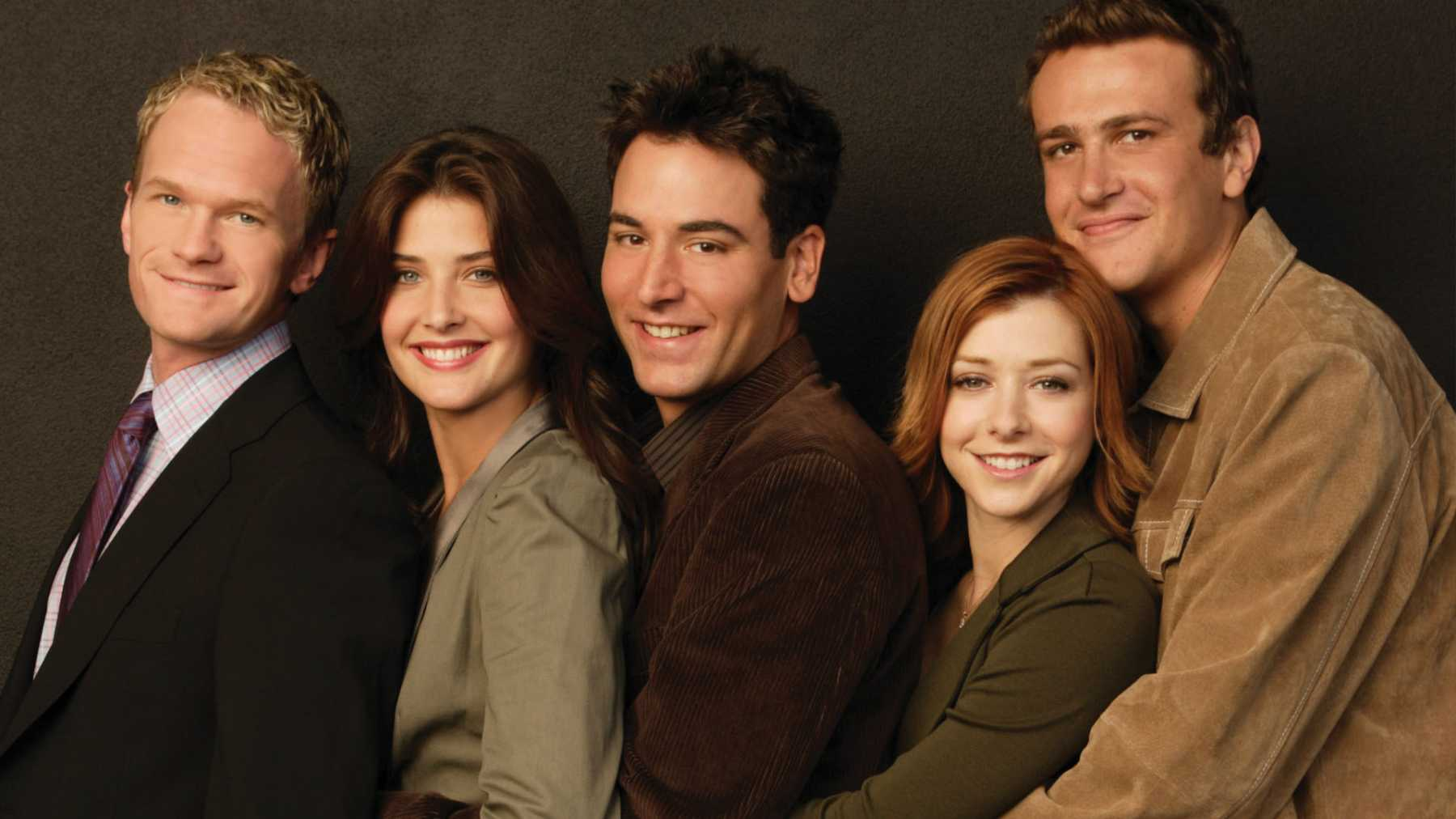 How I Met Your Mother Revival Is Rumored | How I Met Your Mother