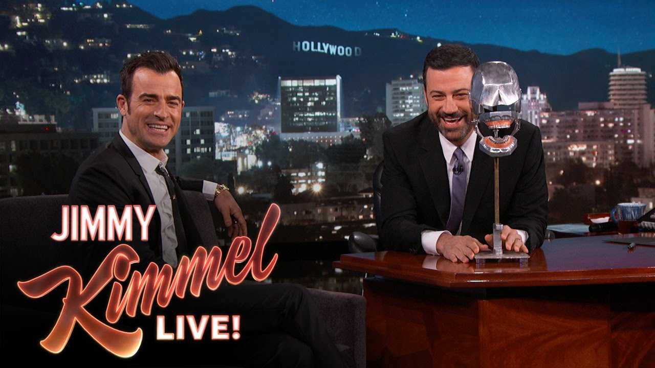 Jimmy Kimmel And Justin Theroux Are Recreating Classic Sitcoms Live On ABC | classic sitcoms live