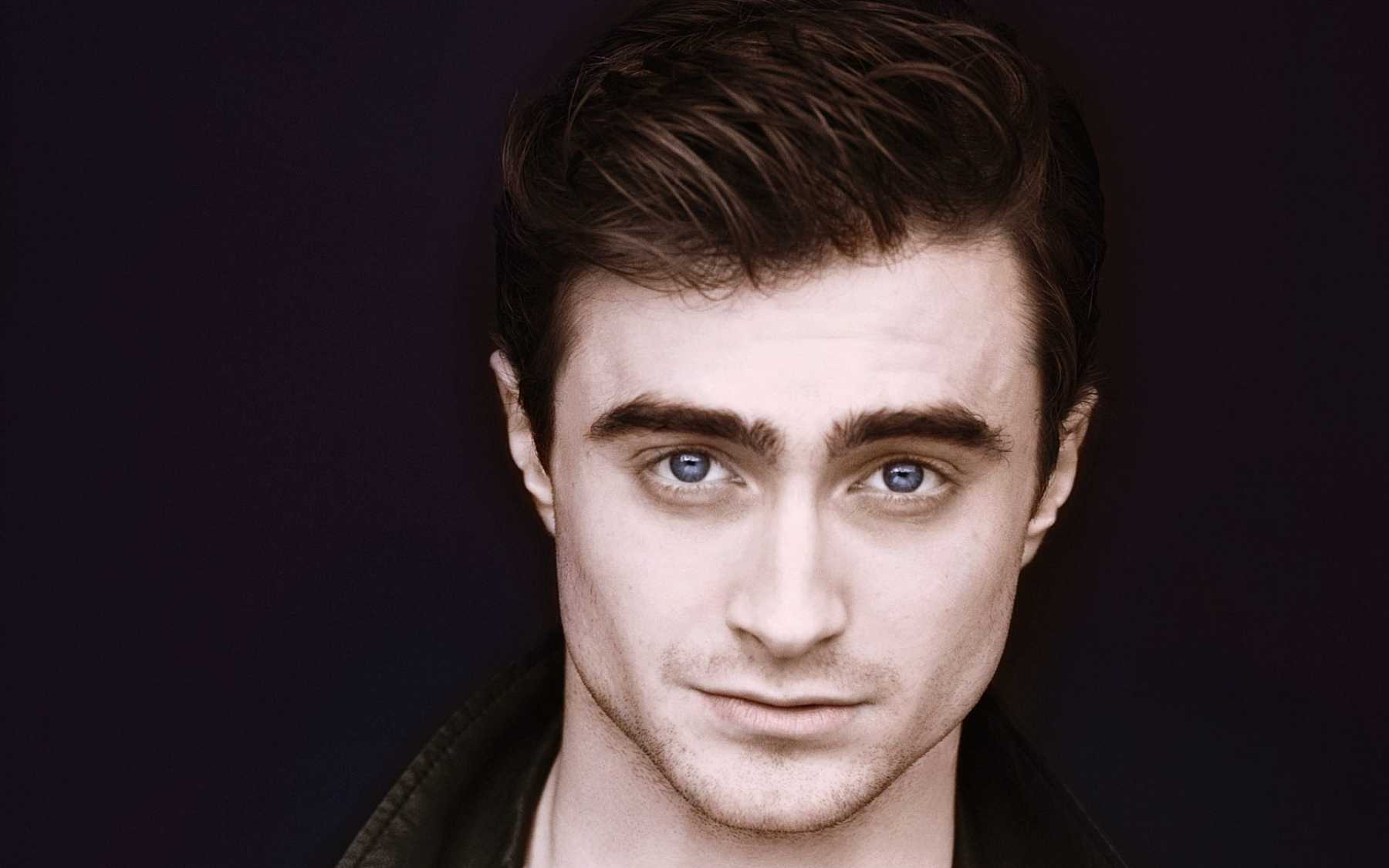 Daniel Radcliffe And Owen Wilson To Star In Miracle Workers | Daniel Radcliffe