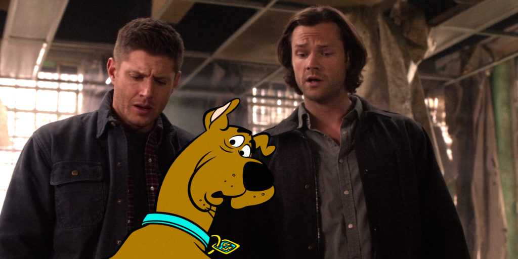 Supernatural To Air Scooby-Doo Crossover Episode Next Season | Supernatural