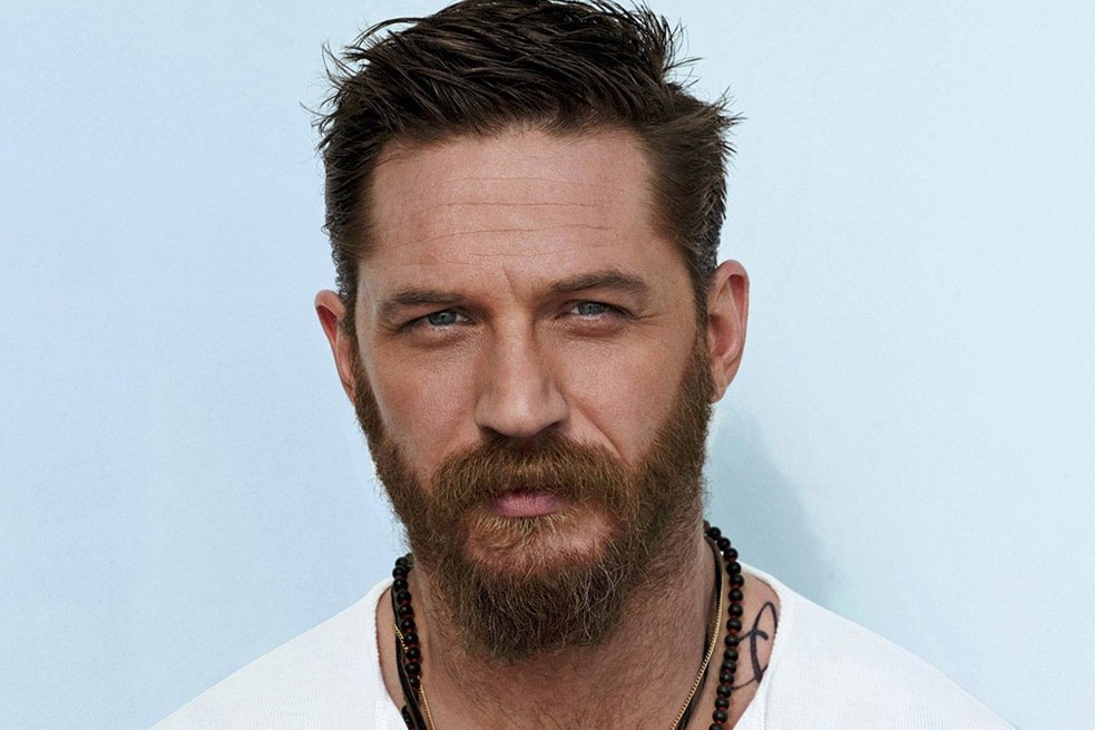 Tom Hardy To Star In 'Venom', Zombieland Director to Helm | Venom