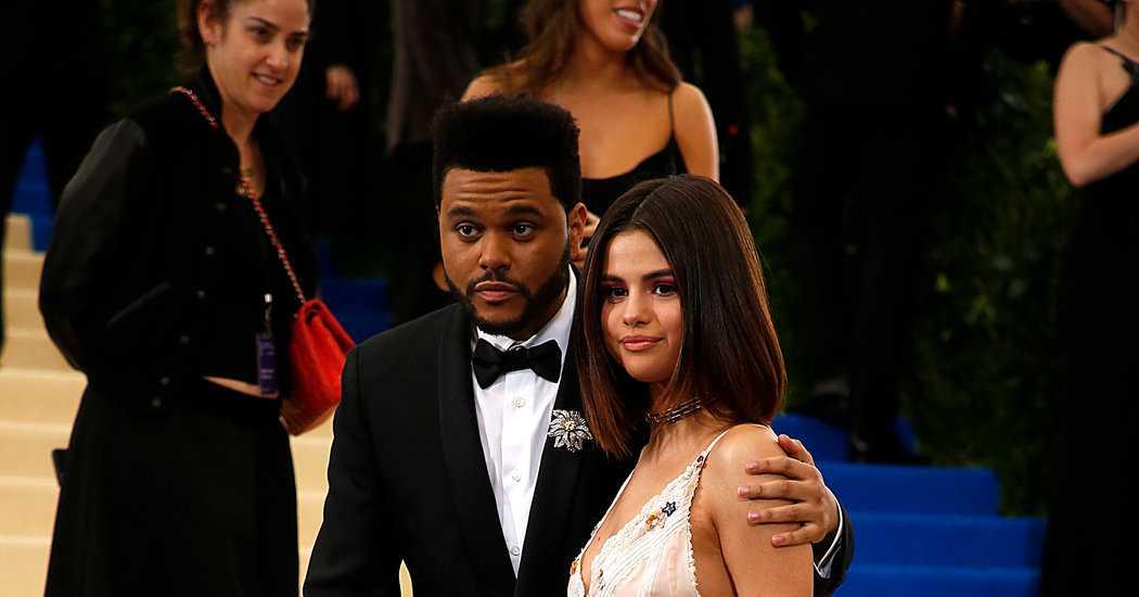 A Rundown Of Selena Gomez And The Weeknd's Fight | Selena Gomez