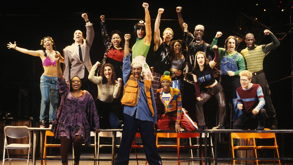 RENT To Become Next Live Musical On FOX | RENT