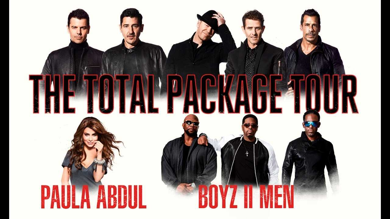 The Total Package Tour (Review) | Total Package Tour