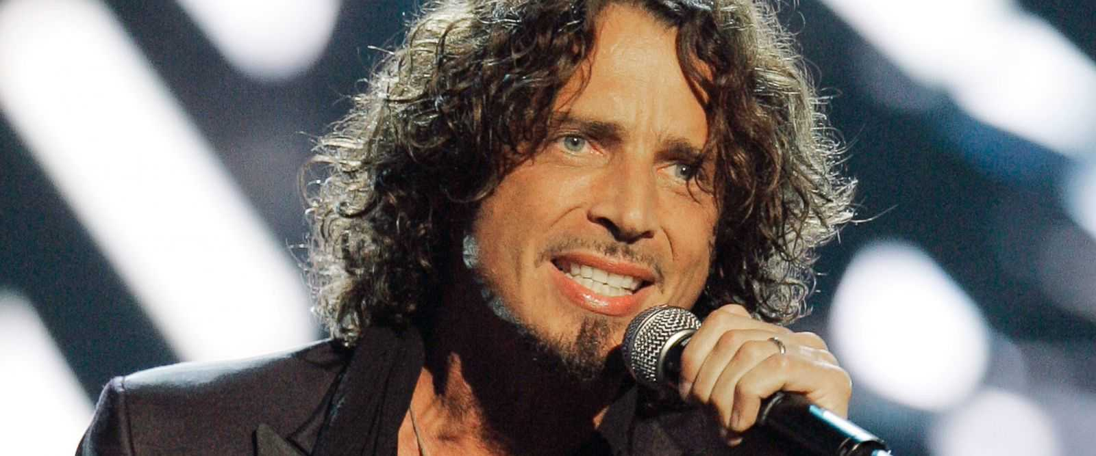 Chris Cornell To Be Laid To Rest In Los Angeles | Chris Cornell