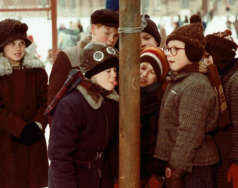 'A Christmas Story' Live Musical Coming To Fox This December | A Christmas Story