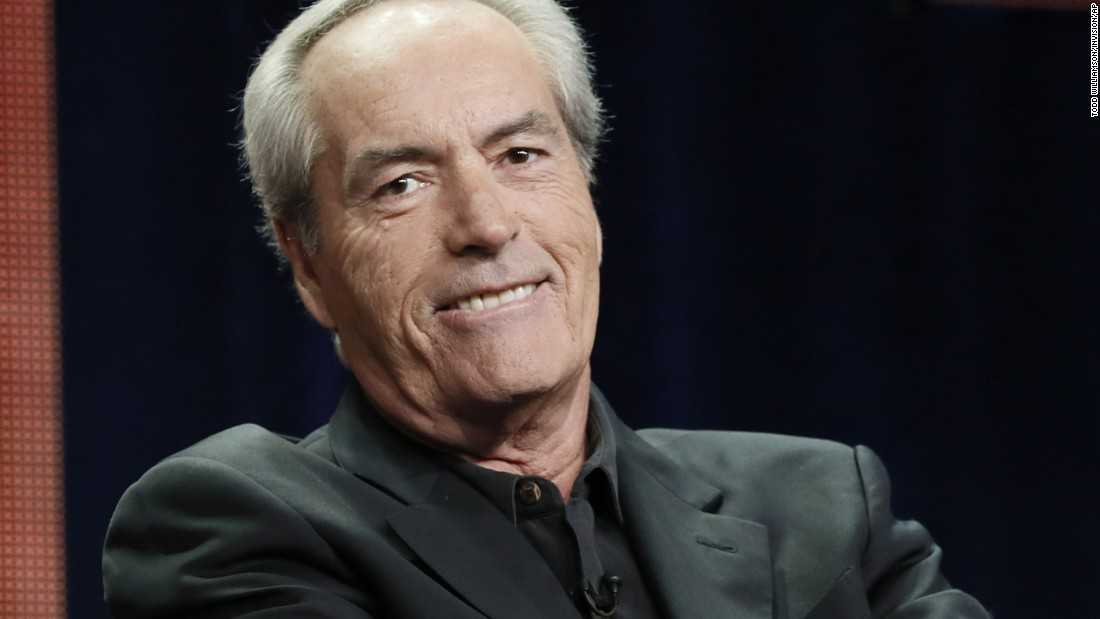 Deadwood's Powers Boothe Passes Away At 68 | boothe
