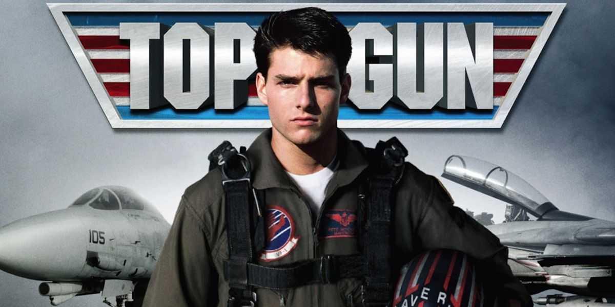 Tom Cruise Confirms Upcoming Top Gun Sequel | Top Gun