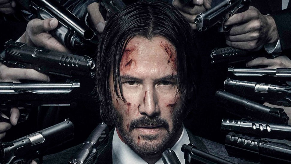 John Wick 3 Script Currently Being Written | John Wick