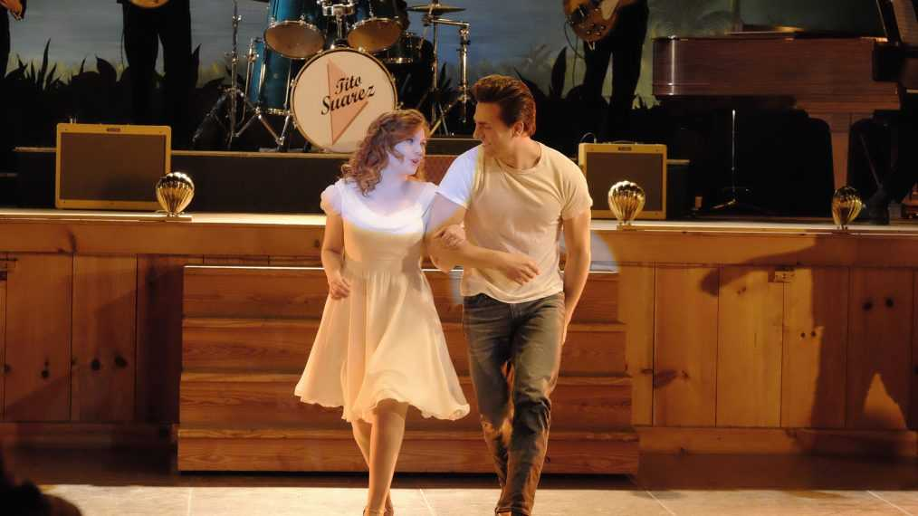 Dirty Dancing Remake Review | Dirty Dancing