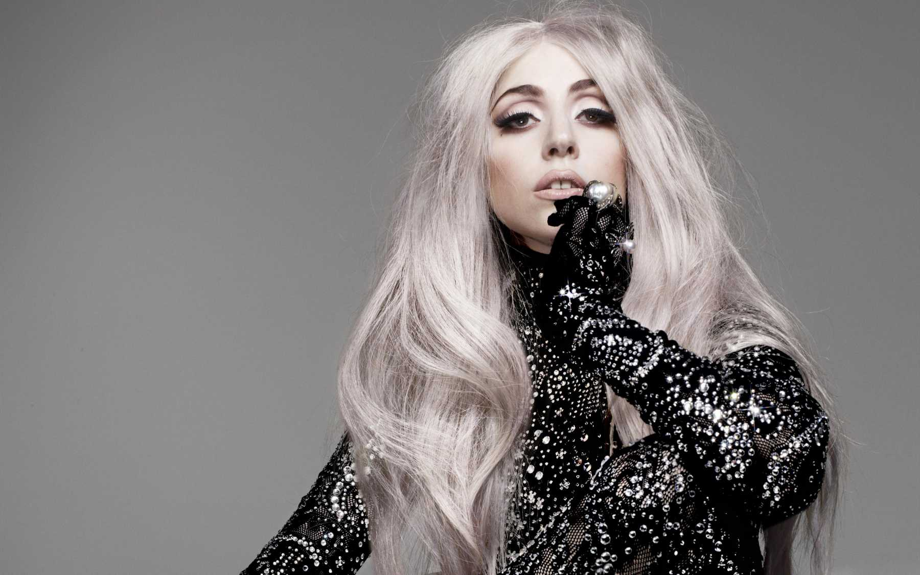 Lady Gaga Debuts Capsule Collection At Urban Outfitters | Gaga Urban Outfitters