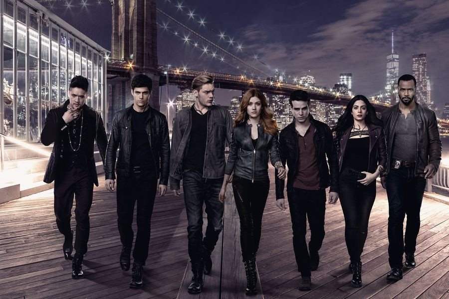 The Cast Of Shadowhunters Teases Season 2B In New Interviews | Shadowhunters