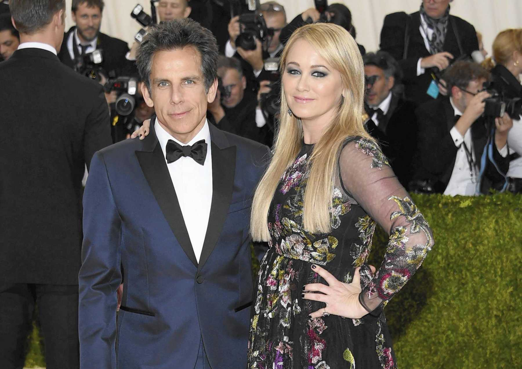 Ben Stiller And Christine Taylor Separate After 17 Years Of Marriage | Ben Stiller