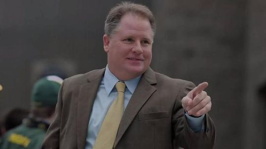 Former NFL Coach Chip Kelly To Join ESPN As College Football Analyst | Chip Kelly