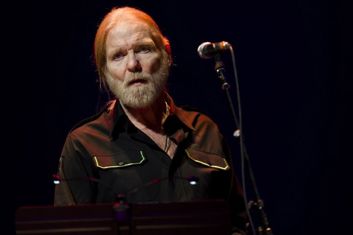 Music Legend Gregg Allman Dies At 69 | Gregg Allman