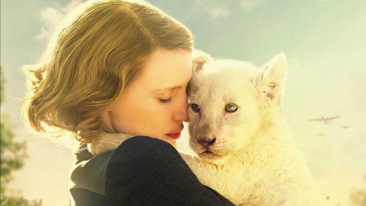 An In-Depth Look At The Zookeeper's Wife | The Zookeeper's Wife