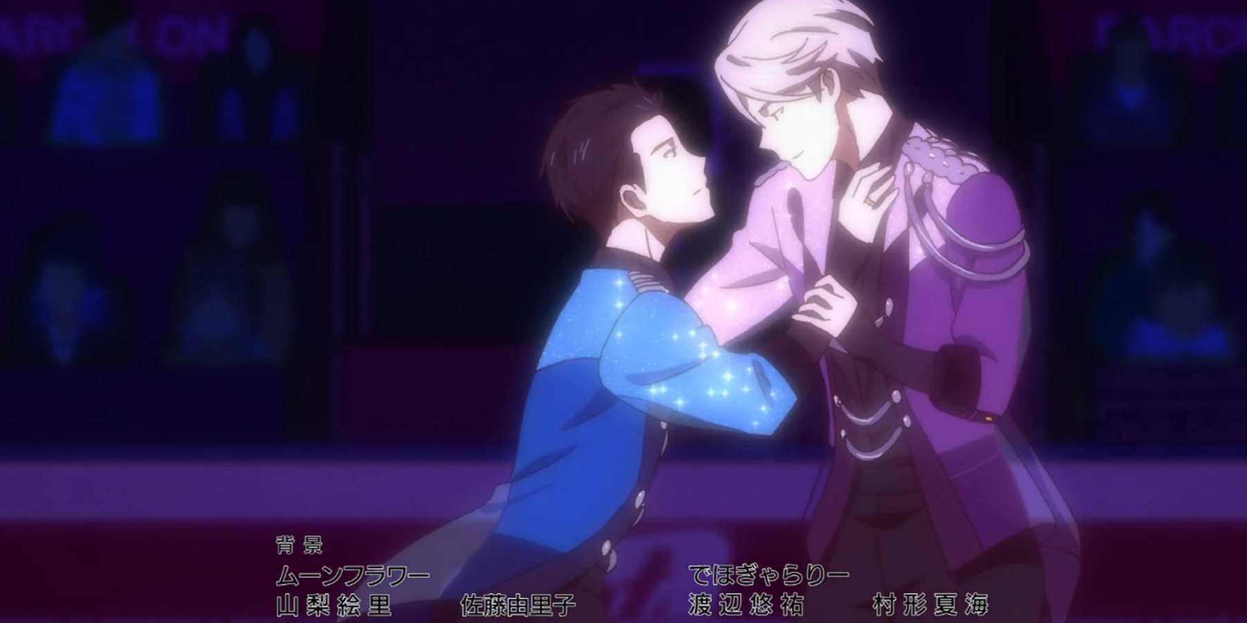 Yuri On Ice Skates Again, Season 2 Teased | yuri