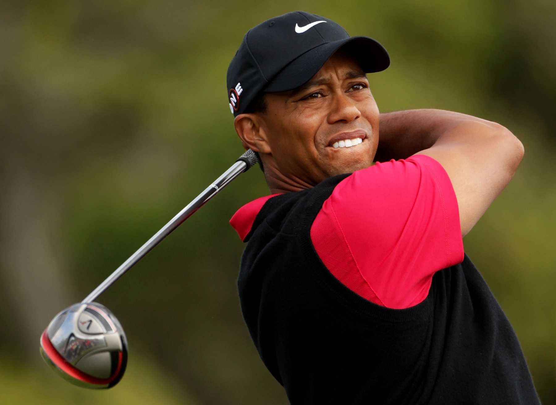 Tiger Woods Claims Alcohol Was Not Involved In His Arrest | woods