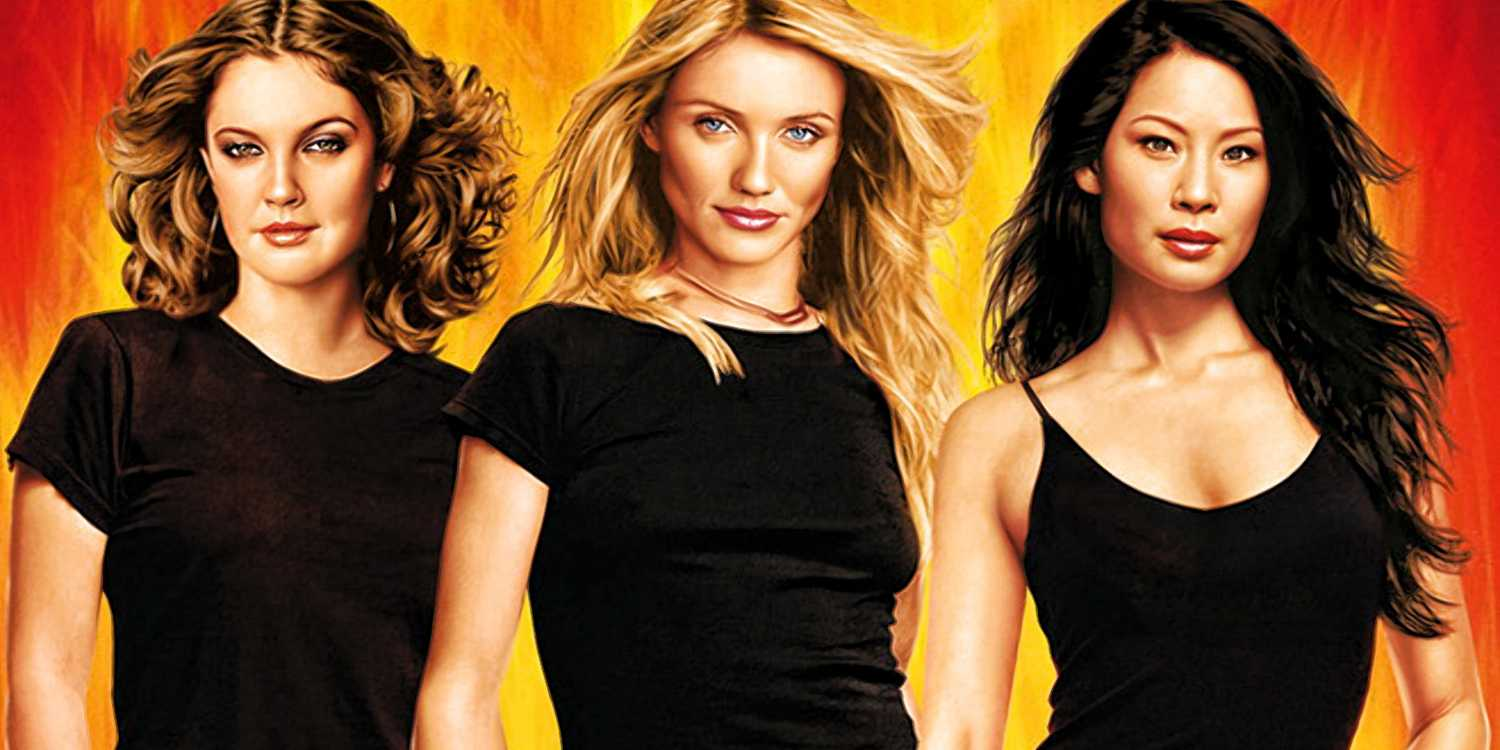 Charlie's Angels Is Making A Comeback | Charlie's Angels