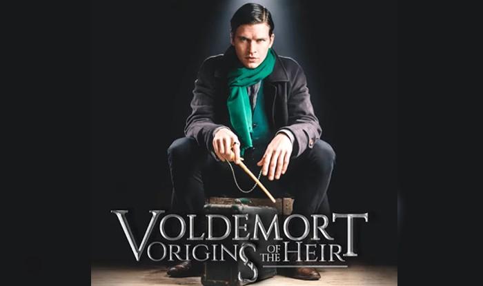 Voldemort: Origins Of The Heir: Teaser Trailer For Fan Made Film Released   Voldemort Teaser Trailer