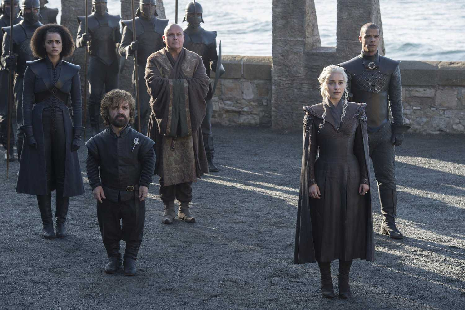 Game Of Thrones Season 7 Will Feature Longest Season Premiere Since Pilot | Game Of Thrones