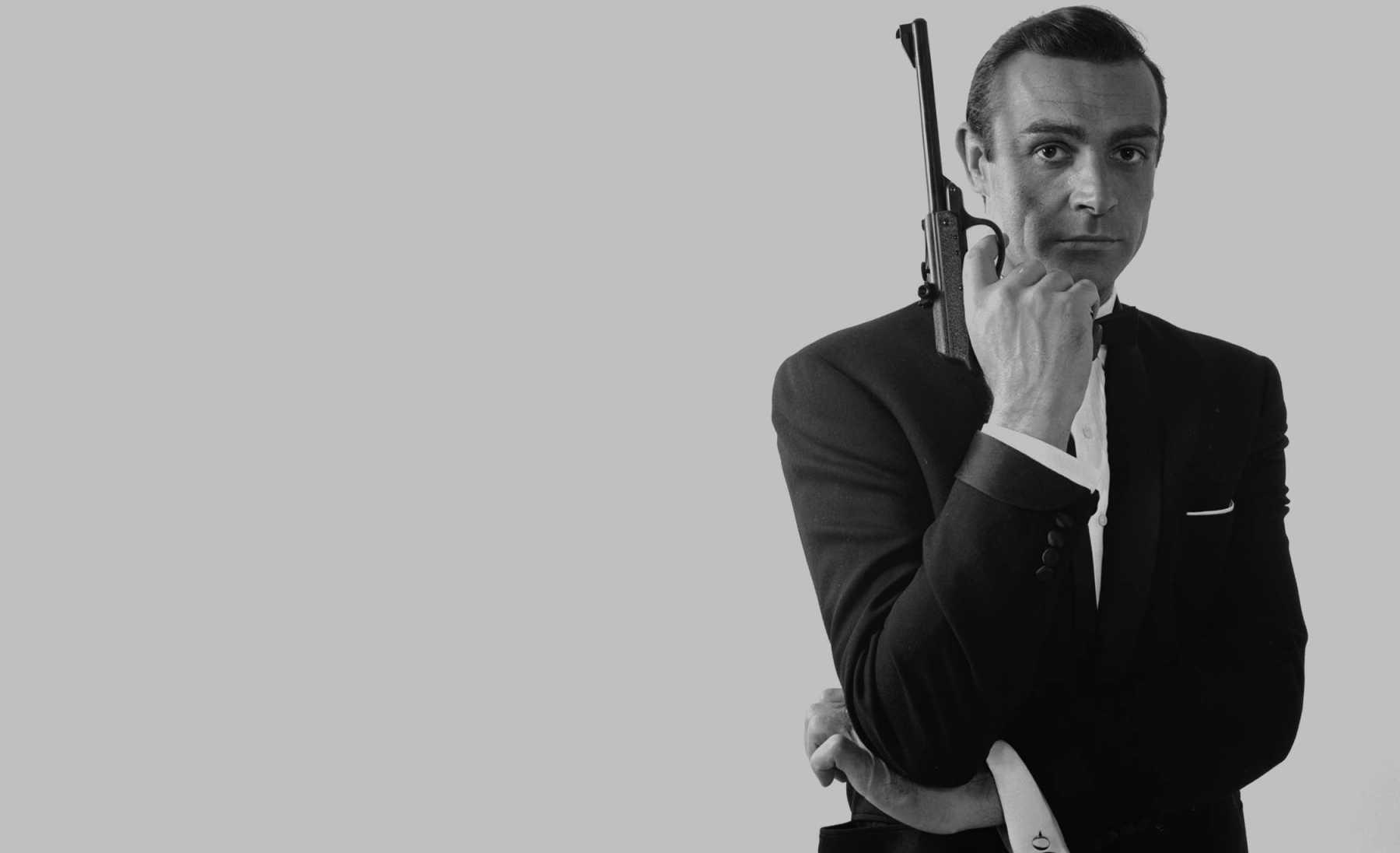 A Definitive Ranking Of Every 'James Bond' Movie | Bond