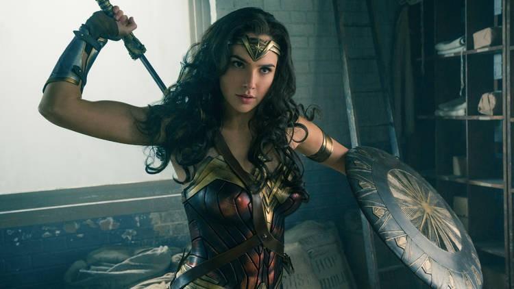 'Wonder Woman' Women-Only Screenings Meet Backlash | Wonder Woman