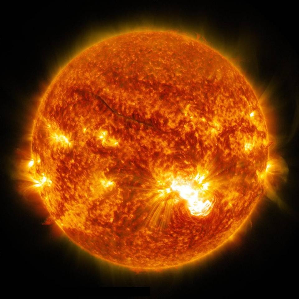 NASA Sets Sights Towards Sun | sun