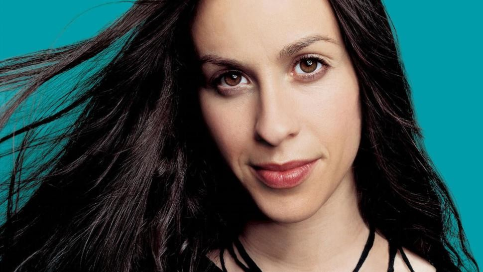 'Jagged Little Pill' Is Going To Be A Musical | Alanis Morissette Musical