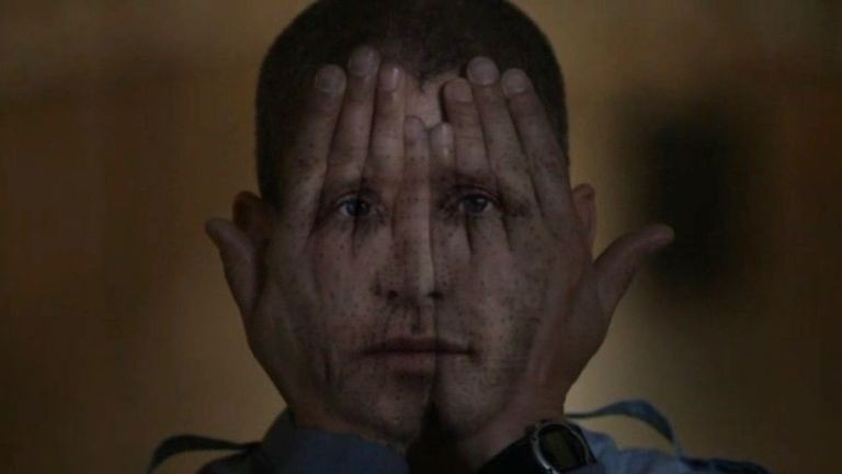 Prison Break: 05x09, Behind The Eyes | Behind The Eyes