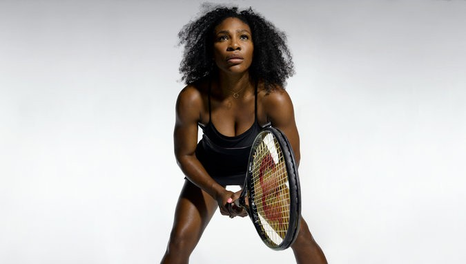 Serena Williams Is Pregnant... With A Girl! | Serena Williams