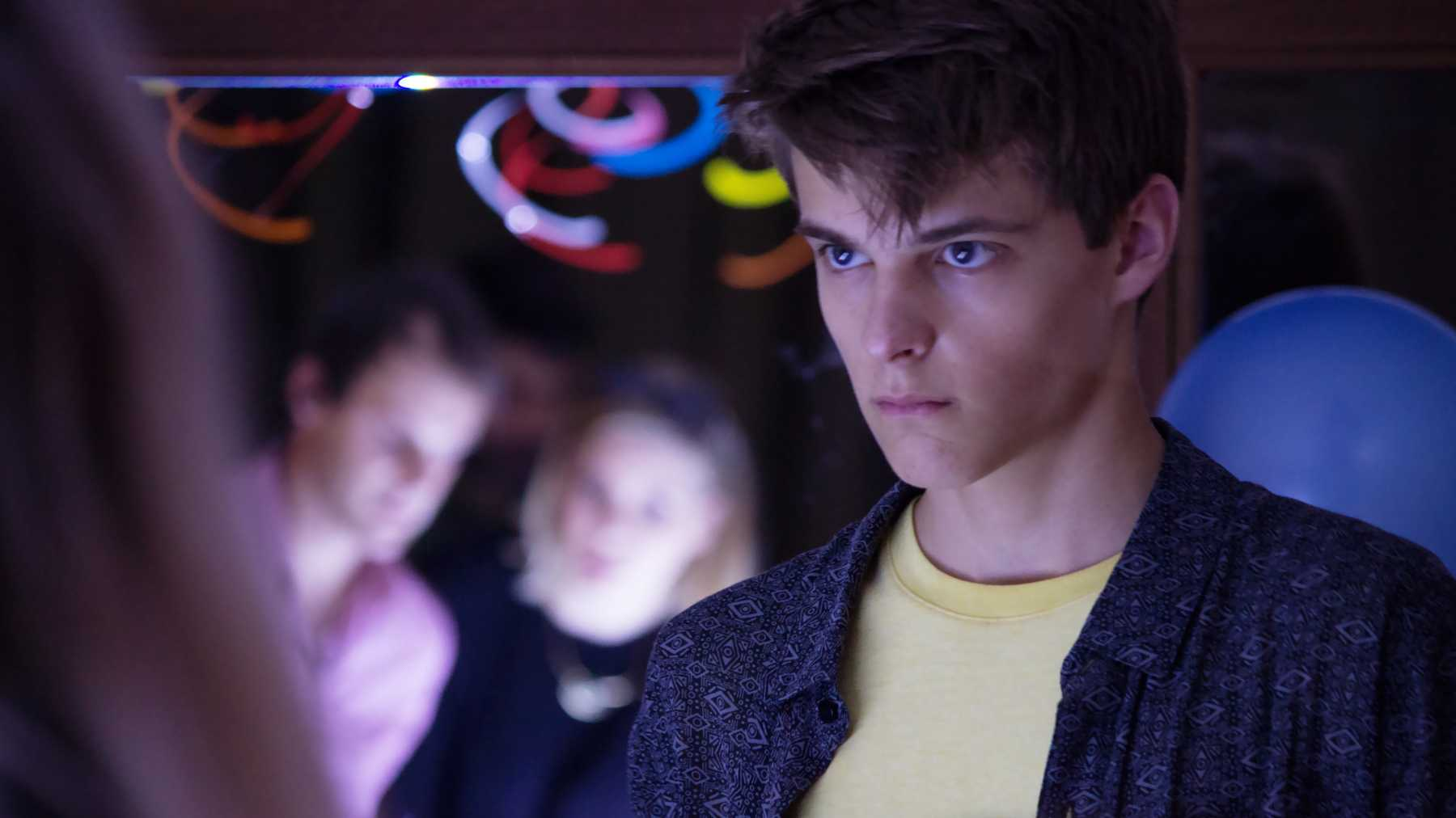 Corey Fogelmanis Cast As Lead In 'PrankMe' On Fullscreen | Corey Fogelmanis