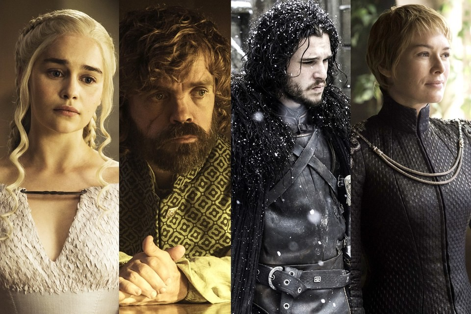 'Game Of Thrones'-Inspired Class Coming To Harvard This Fall | Game of Thrones