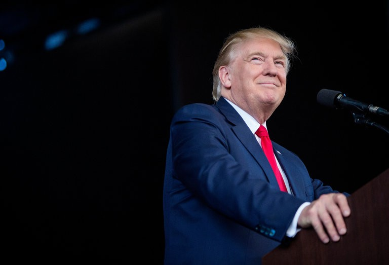 The 'Covfefe' Of Climate Change: Donald Trump | Covfefe