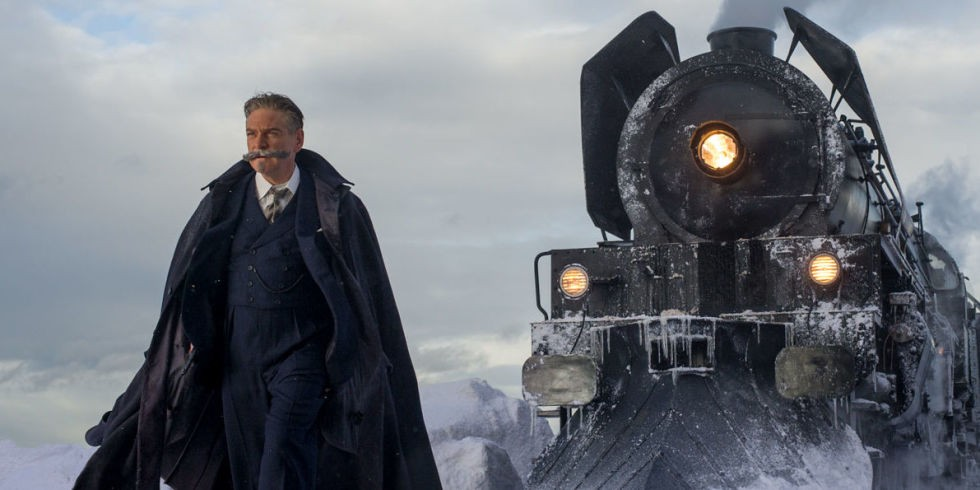 Murder On The Orient Express First Trailer Talk | Murder On The Orient Express