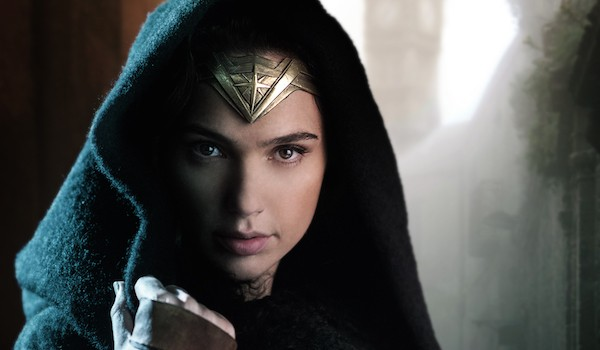'Wonder Woman' Review: DC Gets It Right | Wonder Woman