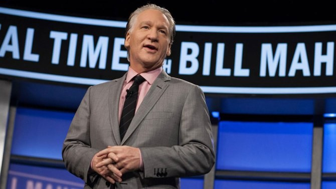 Bill Maher Causes Outrage Over Racial Slur | Bill Maher