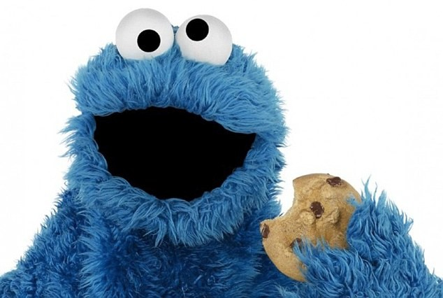 10 Cookie Monster Tweets To Get You Through The Week | Cookie Monster Tweets