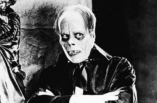 'The Phantom Of The Opera' Joins The Dark Universe | Phantom of the Opera
