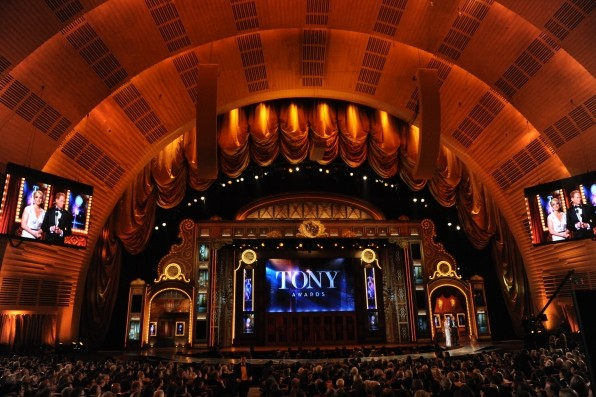 Top 10 Best Tony Performances Ever | Tony Performances