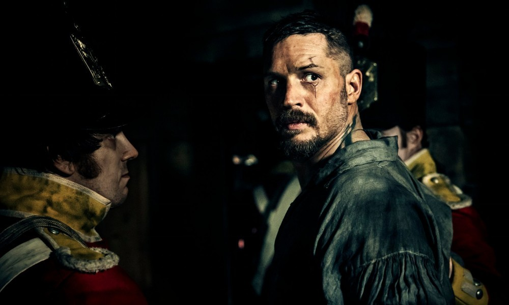 Rumor: Tom Hardy For The Role Of Jafar In A Live-Action Aladdin? | Tom Hardy