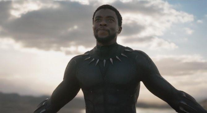Marvel's 'Black Panther' Teaser Trailer Surpasses Expectations | Black Panther